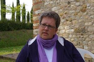 Ewa Sundbäck