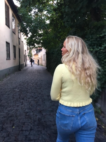 Natasha Korsbäck