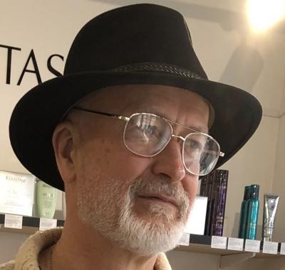 Bengt Malmsten