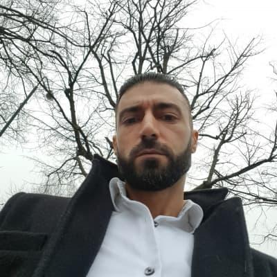 Ronny Feghali