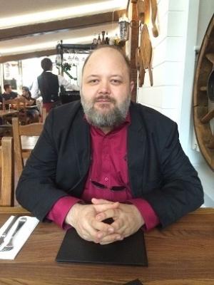Fredrik Trulsson