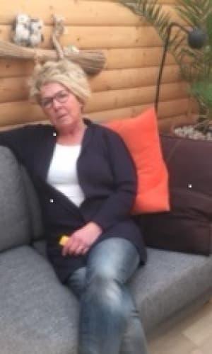 Yvonne Malmgren