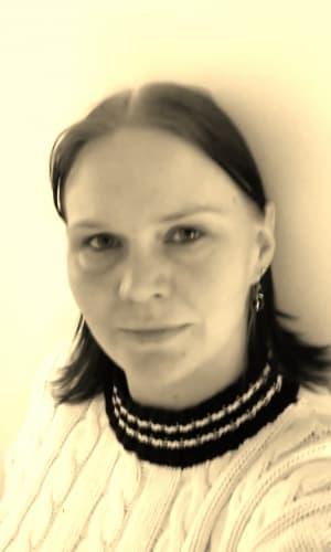 Anna Nickolausson