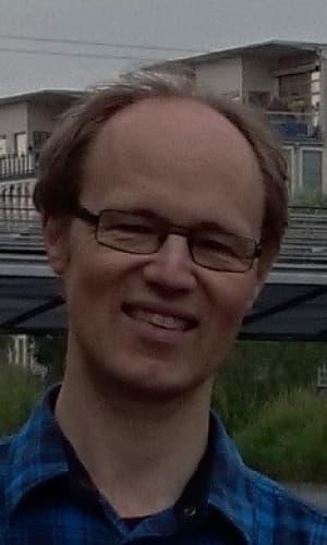 Arne Fredriksson