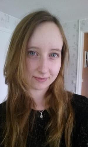 Angela Thegström
