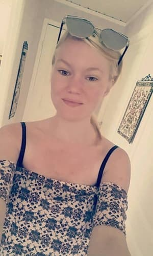 Katarina Evy Björkqvist