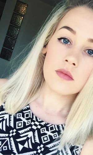 Lisa Olivia Svensson